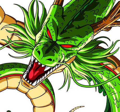 Dragon Ball Live Wallpaper Iphone Shenron Dragon Ball Z Pinterest Dbz Dragon