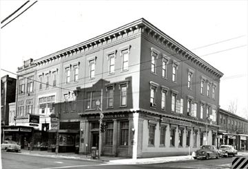 Ymca  King Street Kitchener