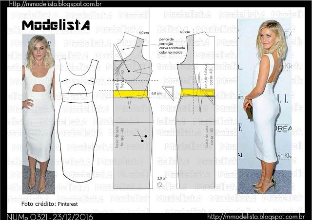 ModelistA: A3 NUM 0321 DRESS
