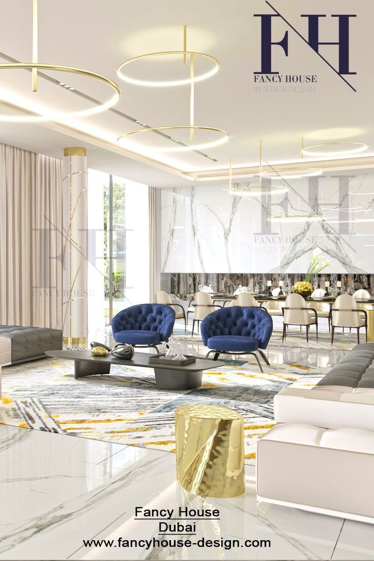 Awesome interiors for a penthouse in white style check out our interior design ideas dreamhome ديكورات interiordesignideas