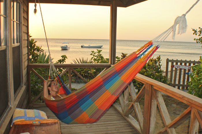 Las Rocas Resort, #Roatan #Honduras