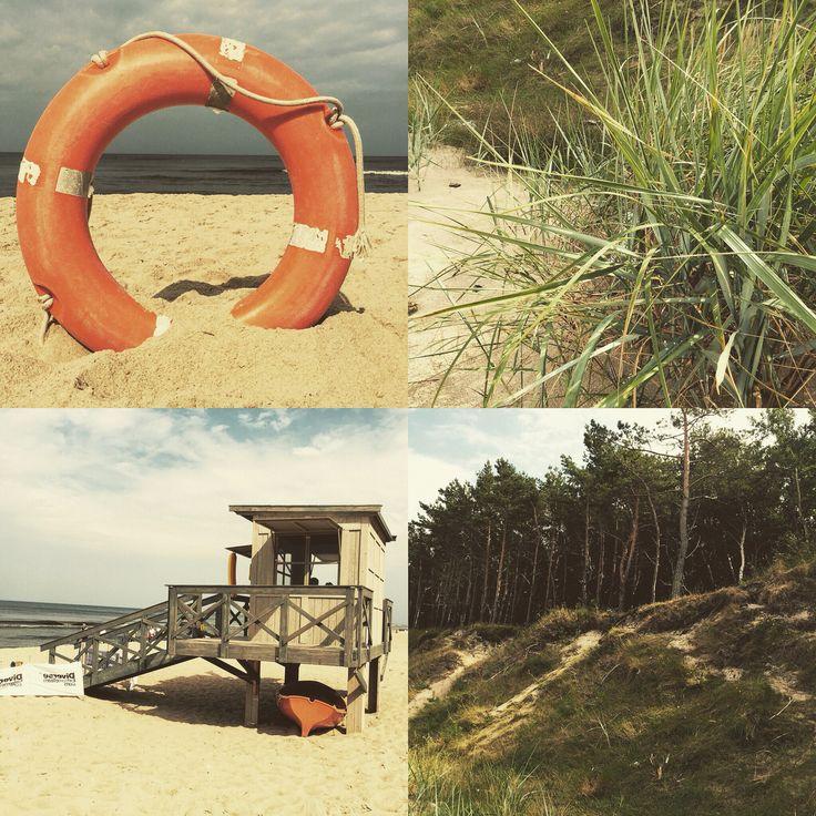 Sea/ Poland