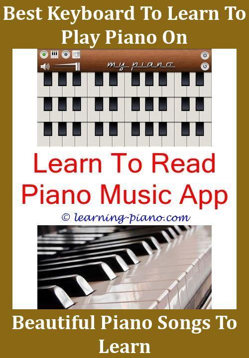 Learnpianobeginner Learn All 12 Major Piano Chords Fast