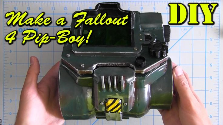 Fallout  Fin Builds