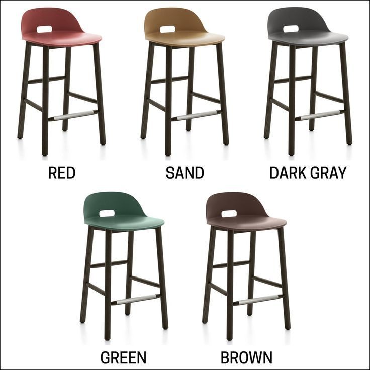 Breakfast Bar Stool Height Dark Wood The Counter Chair Chairs With Armrests Bar Stools Breakfast Bar Stools Stool