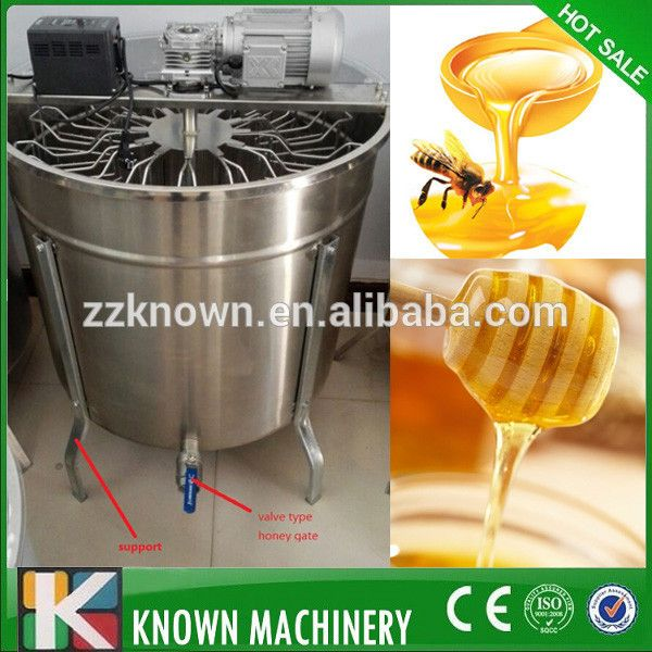 Look what I found Via Alibaba.com App: - beekeeping equipment 24 frames electric honey extractor