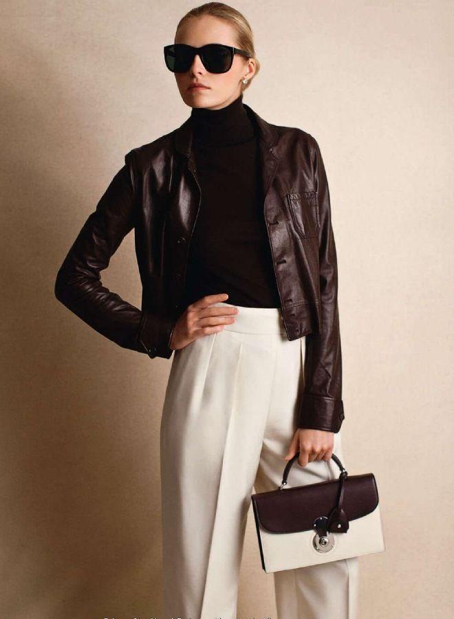 25 Best Ideas About Ralph Lauren Leather Jacket On Pinterest Leather Jackets For Men Jackets