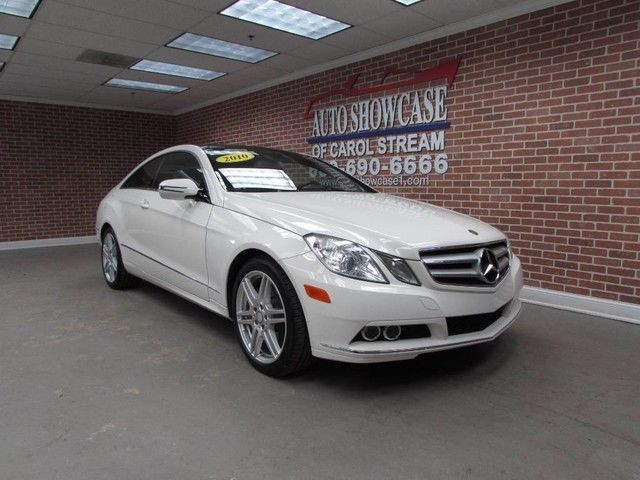 Awesome Mercedes-Benz 2017: 2010 Mercedes-Benz E-Class Base Coupe 2-Door 2010 MERCEDES BENZ E350 COUPE SPORT AMG WHEELS PANORAMIC NAVIGATION Check more at http://24go.cf/2017/mercedes-benz-2017-2010-mercedes-benz-e-class-base-coupe-2-door-2010-mercedes-benz-e350-coupe-sport-amg-wheels-panoramic-navigation/