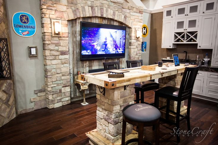 Man Cave Expo Collinsville : Best images about stonecraft studios man cave mba