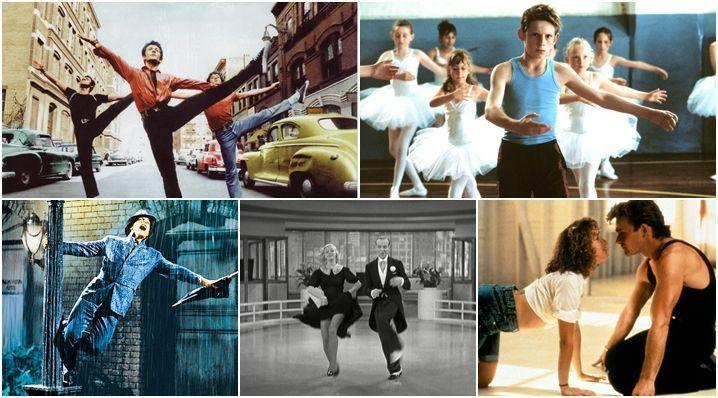 İzlenmesi Gereken 15 Dans Filmi - Filmloverss