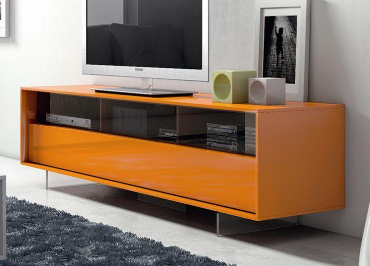 Avante Contemporary Sideboard