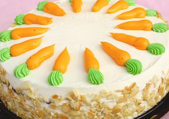 A top 10 húsvéti étel recepttel - Répatorta | femina.hu