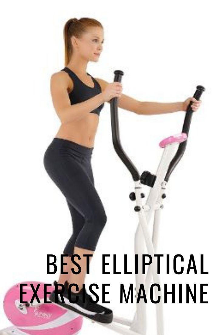 Top 10 Best Ellipticals Under 200 Dollars Workout Machines Best