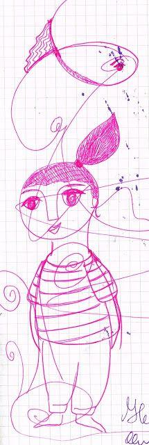 mariska eyck: doodle-di-dum