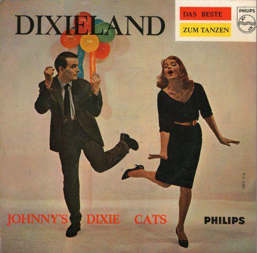 Johnny's Dixie Cats - Das Beste Zum Tanzen - 2. Folge: Dixieland (Vinyl) at Discogs