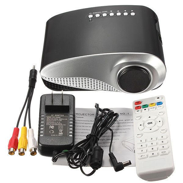 """Projectors Sold At Your Store """"TripleClicks""""!!! Androids/Electrical 