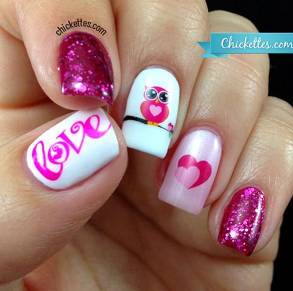 nails cute nails nail art