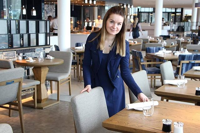 This has been quite the exciting year for me as I started at Hilton last year as a Room Attendant. After a couple of months I was ready to take on a new challenge as a Supervisor. Shortly after I worked my way up to the Executive Lounge and since this year I got promoted to Bowery Hostess! Hilton Amsterdam Airport Schiphol is a great employer to develop yourself lots of trainings are given and the management is very helpful especially as a women it is incredible to be acknowledged In the…