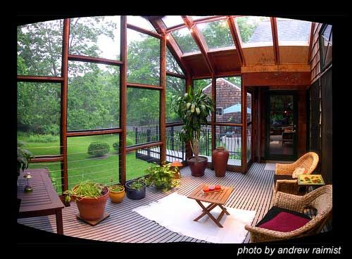 33 best images about dreamhouse screened in porch on for Building a sunroom on a deck