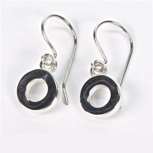 Pellet Drop Earrings - Shop our jewellery store in Port Fairy - Victoria, Australia.