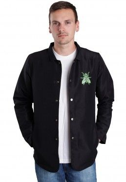 Drop Dead - Buzzing - Jacket