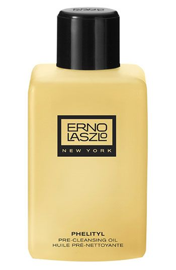 Erno Laszlo 'Phelityl' Pre-Cleansing Oil available at #Nordstrom