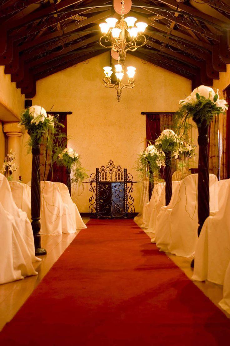 Chapel in Rubica Venue at Casa Toscana