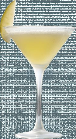 Pisco Apple Ginger Sour - Pisco Chile