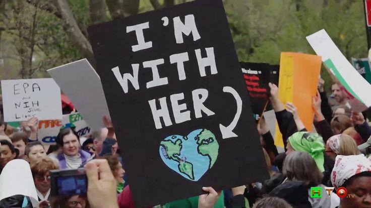 GREENPEACE - Giornata Mondiale della Terra: Ruirre plastica usa e getta ...