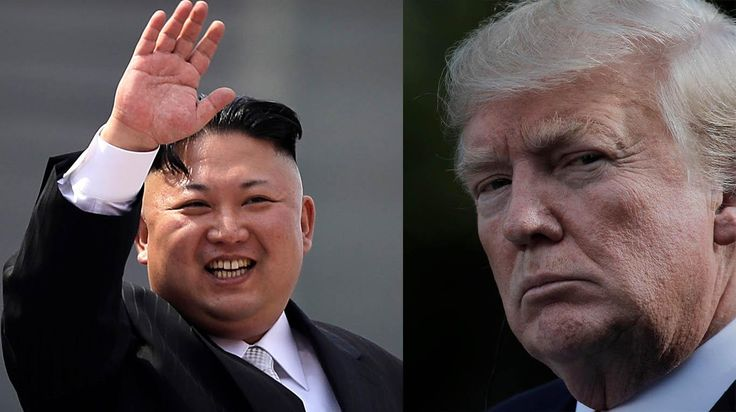 Corea del Norte comparó a Donald Trump con Hitler - TN.com.ar