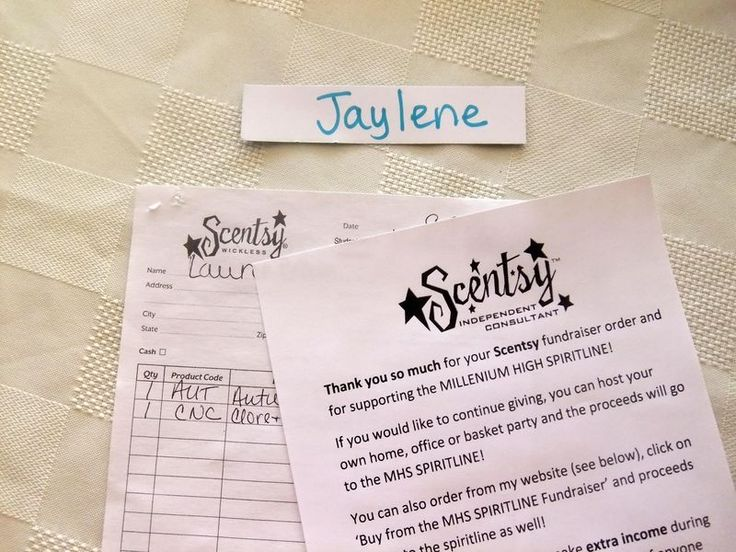 photograph relating to Printable Scentsy Order Form named Scentsy Obtain Style Guidelines