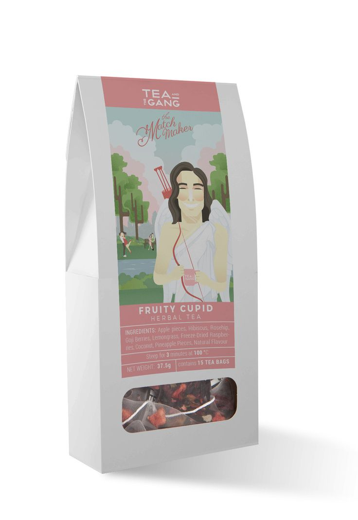 Prepare to fall in love with this charming and charismatic blend. An exciting and sumptuous combination of strawberry, raspberry, blackberries and elderberries, adorned with beautiful pomegranate f…