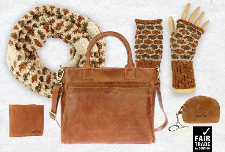 Fair Trade & Great Style Contigo Vintage line http://www.contigo.de/shop/B2C/index.php?cPath=10883_12156_12158