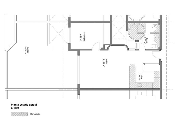 EVM_piloto 3 Royal Sun_planos 01 #arquitectura #architecture #interiorismo #decoración