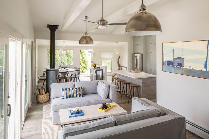 Kitchen Diner Extension Open Plan Islands