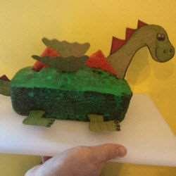 Drachenkuchen Kindergeburtstag Pinterest
