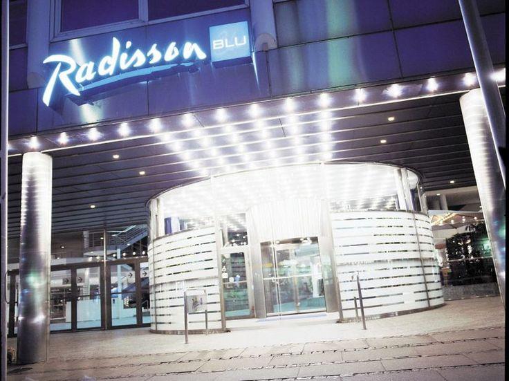 Radisson Blu Falconer Hotel And Conference Center Radisson Blu