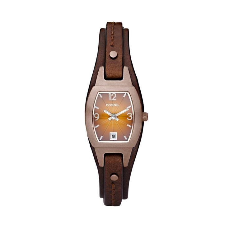 FOSSIL® Orologi Orologi in Pelle:Donna JR9760 JR9760