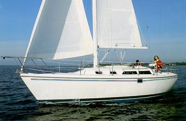Catalina Islander  Boats For Sale