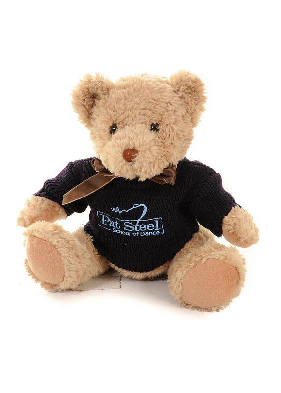 Pat Steel Dance Bear from Say it with Bears #siwb www.sayitwithbears.co.uk