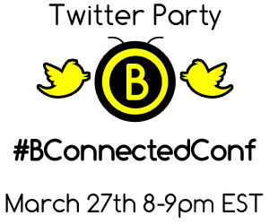 BConnected Conference Is The Place To B ~ April 12-13 ~ #Ottawa #Bloggers #SocialMedia