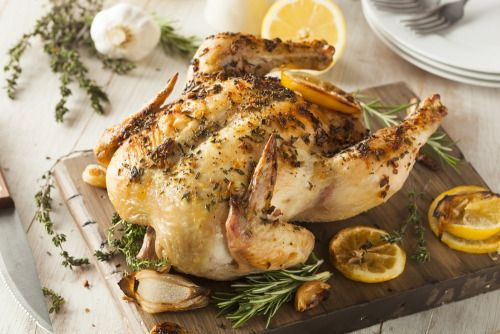 The Ultimate Whole30 Lemon Chicken in the Slow Cooker Welcome to #hashtag