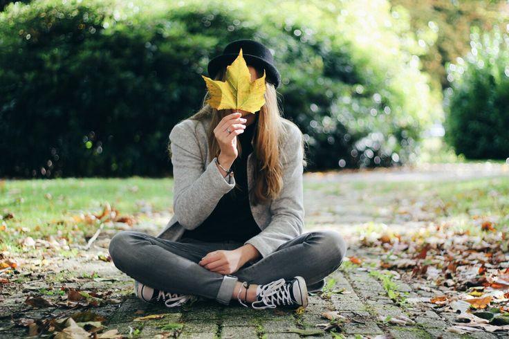 Fall photoshoot  #fall #autumn #friends #colours