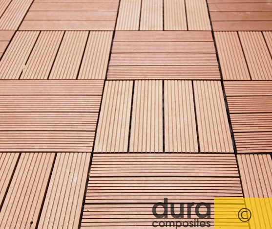 Composite Wood Tiles, Plastic Wood Decking Tiles U0026 WPC Decking Tiles