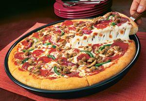 Harga Pizza Hut