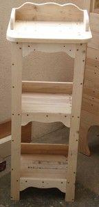 wood pallet tutorial