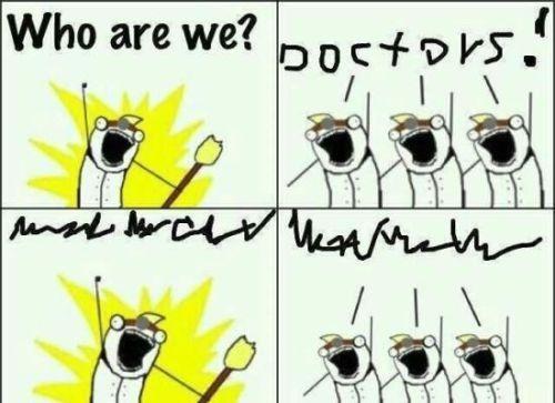 Funny Memes For Doctors : Best images about humor on pinterest gandhi meme