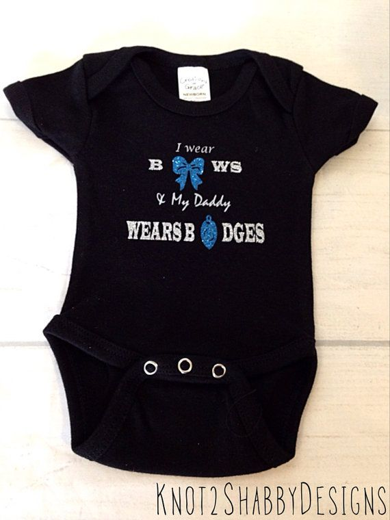 131 Best Police Babies Images On Pinterest Police Baby