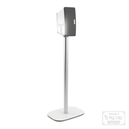 Vogels SOUND 4303 W  — 8673 руб. —  Vogels Vogels напольная стойка SOUND 4303 белого цвета для акустической системы Sonos PLAY:3 Получите максимальную отдачу от вашей акустической системы Sonos PLAY:3 Ваша акустическая система Sonos PLAY:3 гармонично впишется в любой интерьер благодаря установке на напольной стойке Vogel's SOUND 4303. Высота этой напольной стойки (82 см) позволяет расположить колонки на уровне ушей сидящего слушателя, что обеспечивает их наиболее качественное звучание. Вы…