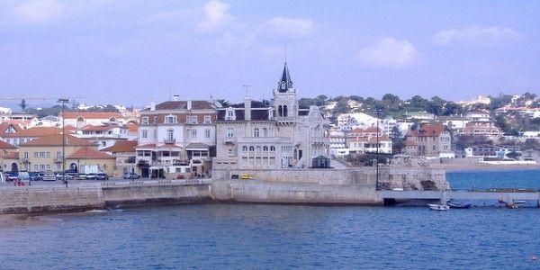 Welcome to Cascais – Portugal
